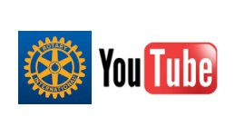 Rotary su YouTube