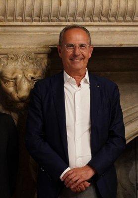 Michele Maltese nuovo presidente del Rotary Valle Sabbia