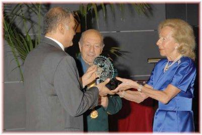 Il RC Valle Sabbia si aggiudica l'edizione 2008 del Premio Coppellotti