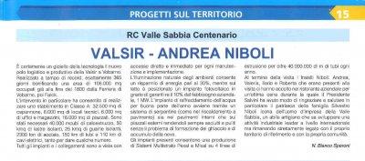 Valsir - Andrea Niboli