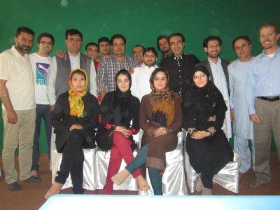 A Edolo come a Kabul