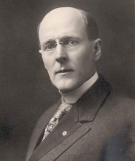 Paul P. Harris