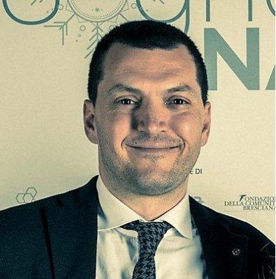 Giovanni Raccagni nuovo presidente del Rotary Valle Sabbia