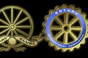 L'emblema del Rotary